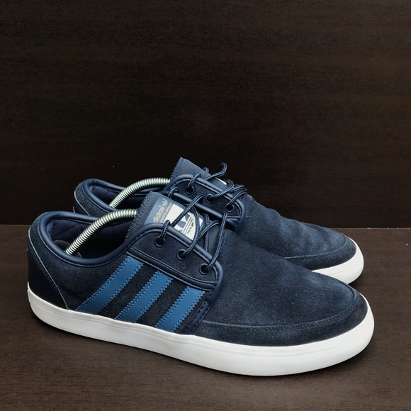 adidas Shoes | Adidas Seeley Boat Mens